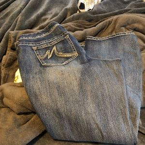 Maurice's Jean , size 29